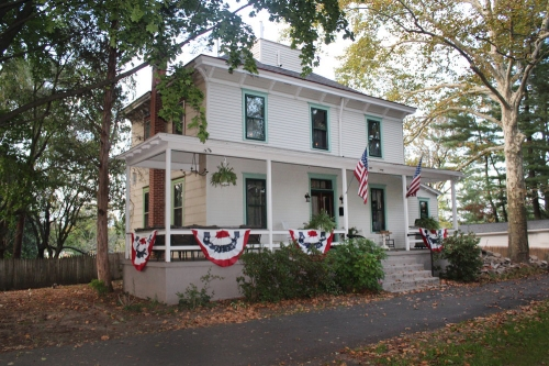 Knight Park House Collingswood NJ
